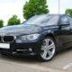 BMW-3 F30 (черный)